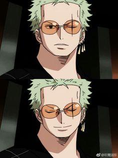 Manga Anime, Anime Nerd, Anime Couples Manga, Cute Anime Couples, Anime Guys, Manga Girl, One Piece Anime, Zoro One Piece, Zoro Nami