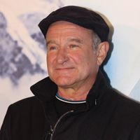 #Discussion: What's Your Favorite Robin Williams' Moment?