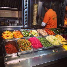 Take a little Shawarma stop in Tel Aviv! Israel Trip, Israel Travel, Shawarma, Tel Aviv