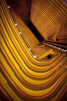 Stunning!!!  Marriott Marquis - Atlanta by Mark Chandler Photography, via Flickr