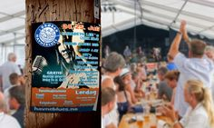 """Festival poster I made for the bluesfestival """"Drøbak Havneblues"""" in Norway Festival Posters, Norway, Graphic Design, Visual Communication"""