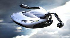 Larry Page, CEO di Google investe 100 milioni di dollari nelle macchine volanti  #follower #daynews - http://www.keyforweb.it/google-investe-nelle-macchine-volanti/