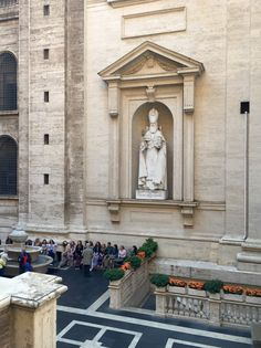 The Vatican Museums | Culture Shock Kid