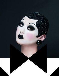 Kim Chi by Adam C Ouahmane.