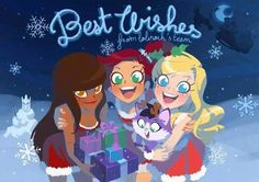Mindenkinek Boldog Karácsonyt! :-) Merry Christmas! :-)