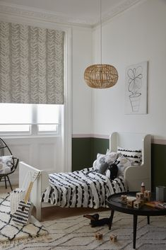 Explore our collection of beautiful blinds and find a look your little ones will love. We've got a range of colours and styles to choose from. Childrens Blinds, Nursery Blinds, Kids Bedroom, Bedroom Ideas, Beautiful Blinds, News Space, Summer Sale, Little Ones, House Design