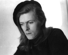 All The Nobody People David Bowie, Stone Age Man, Just Deal With It, The Thin White Duke, The Golden Years, Ziggy Stardust, Sound & Vision, Beautiful Voice, Black Star