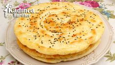 Bosnian Ravioli Recipe, How To – Kitchenware Skillet Bread, Ravioli Recipe, Breakfast Items, Homemade Beauty Products, Kitchenware, Bread Recipes, Snacks, Meals, Ethnic Recipes