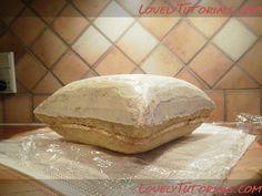 pillow cake tutorial