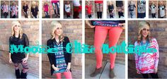 Online Boutique, Trendy Womens Clothing Online   Moore Chic Boutique