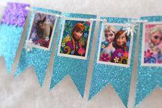 Disney Frozen Party Ideas | Disney Frozen Birthday Party Ideas | Photo 1 of 58 | Catch My Party ...