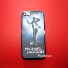 New Miss You King of Pop Michael Jackson Case Cover for iPhone 5 5S 5g PC34 | eBay
