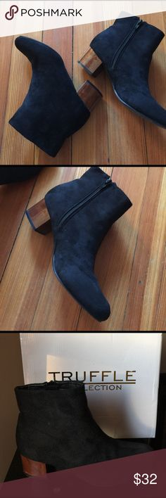 Truffle collection high platform shoes Beautiful Truffle Collection shoes. Size 9 truffle collection Shoes Ankle Boots & Booties
