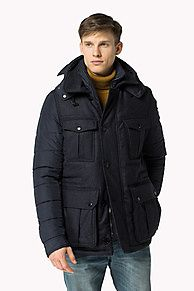 The Wool Blend Check Jacket is the seasons highlight: from the latest Tommy Hilfiger coats & jackets collection for men. Free returns & delivery over 50£.