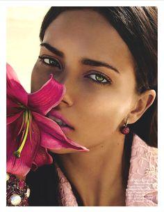 Adriana Lima - Brazilian model