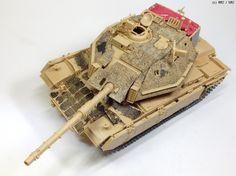1/35 IDF magach 6b gal batash