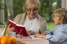 Grandma and Grandson (resized)--shutterstock_231641827