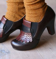 PIPA TESTA Chie Shoes. The coolest collection of shoes EVER! I want a 6138d2a24a