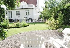 HOUSE of PHILIA: H of P TRÄDGÅRD