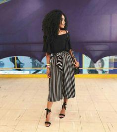 c5c7a4386 7 melhores imagens de GP no Pinterest | Woman fashion, Black ...
