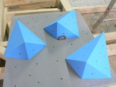 Climbing Volumes | Designers, Manufacturers and Suppliers of Climbing Walls
