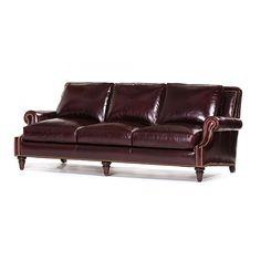 Hancock U0026 Moore West End Sofa