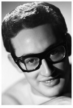 25 Best Buddy Holly Images Buddy Holly Holly Pictures