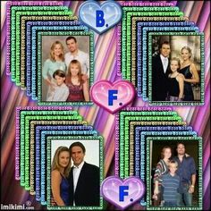 Y and R Nick and Sharon