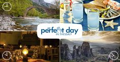 My Perfect Day in Thessaly   Discover Greece