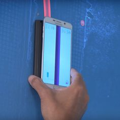 Walabot DIY In-Wall Imager #handy, #scanner, #TechGadgets