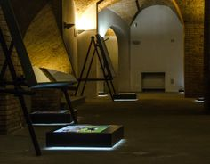 "Official set-up of Steve McCurry exhibition ""Sensational Umbria"". Perugia, April 18th 2014. (Ph. Andrea Ottaviani) #McCurry #SensationaUmbria #SU14 #preview #Perugia #mostra #Fotografia #Photography #exhibition #Umbria #Set-up #Allestimento"