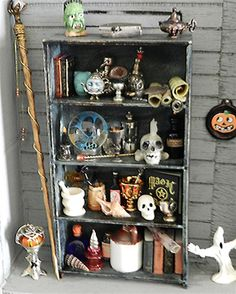haunted dollhouse creative competition winner