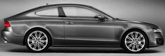 Forzamotorsport.net Forums - Audi A7 Coupe photoshop Yes please a 2 door A7