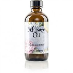 Massage Oil by Nature's Sunshine. Massage Oil is a light, non-greasy massage and body oil featuring a blend of unscented apricot kernel oil, sweet almond oil, hazelnut oil, borage oil and vitamin E. Pure Oils, Pure Essential Oils, Natures Sunshine, Borage Oil, Essential Fatty Acids, Carrier Oils, Massage Oil, Sweet Almond Oil, Vodka Bottle
