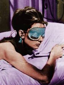 love Audrey Hepburn ~ this was so me this morning! =)