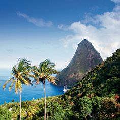 St. Lucia , another awesome place I have visited! Would love to go back