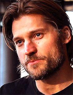 Welcome to nikolajcosterwaldaudaily! A blog dedicated to the Danish actor Nikolaj Coster-Waldau,...