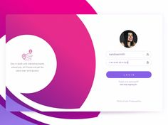 UI Inspiration: Creative Interactions