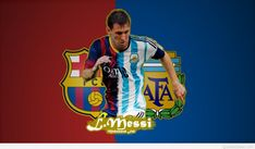 "Lionel Andrés ""Leo"" Messi is an Argentine soccer player who currently plays for FC Barcelona and is captain of the […] Best Wallpaper Hd, Lit Wallpaper, Iphone Wallpaper, Perfect Wallpaper, Messi 2016, Messi Logo, Lionel Messi Wallpapers, Messi Argentina, National Football Teams"
