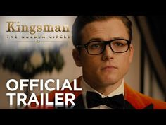 Watch: The Full Trailer for 'Kingsman: The Golden Circle' is Here and It Is Sufficiently Violent