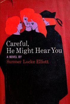 Book cover design by Ellen Raskin