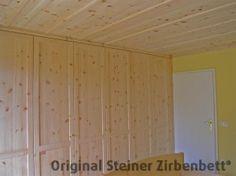 Inspirational Zirbenholz Zimmerdecke Original Steiner Zirbenholz Manufaktur