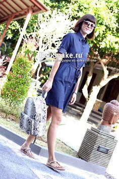 Рюкзак, размеры: 37 х 27 х 12. Цена: 10200 рублей.  📲 По всем вопросам заказа и доставки пишите в WhatsApp/ Viber/ SmS +79036678272 Виктория. 🎀Доставка напрямую с острова Бали по всему миру, в любые города и страны в течение 7-10 дней, курьером до двери✈📦🏩 #balisnake #питон