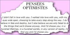 I would choose you