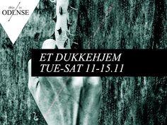 Kvindekamp i @Den_Fynske_Opera. #Ibsen #EtDukkehjem #Odense #thisisodense #mitodense #mitaftryk Læs anbefalingen på: www.thisisodense.dk/16255/et-dukkehjem