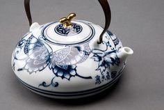 Blue and white porcelain (12)
