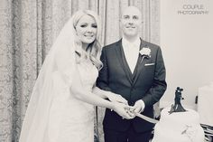Donna & Frank, The Grand Hotel Malahide - Couple Photography Grand Hotel, Couple Photography, St Patricks Day, Weddings, Couples, Wedding Dresses, Bride Dresses, Bridal Gowns, Wedding