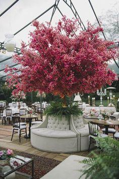The Cocktail Party Wedding Bells, Wedding Events, Wedding Reception, Wedding Flowers, Weddings, Garden Wedding, Dream Wedding, Wedding Day, Restaurant Interior Design