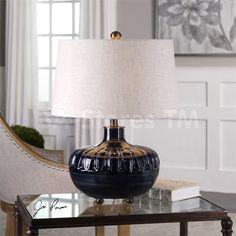 Levane Table Lamp | Uttermost