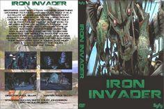 Horrorworld - Horror és B-filmek: Iron Invader - Idegen invázió (2011)